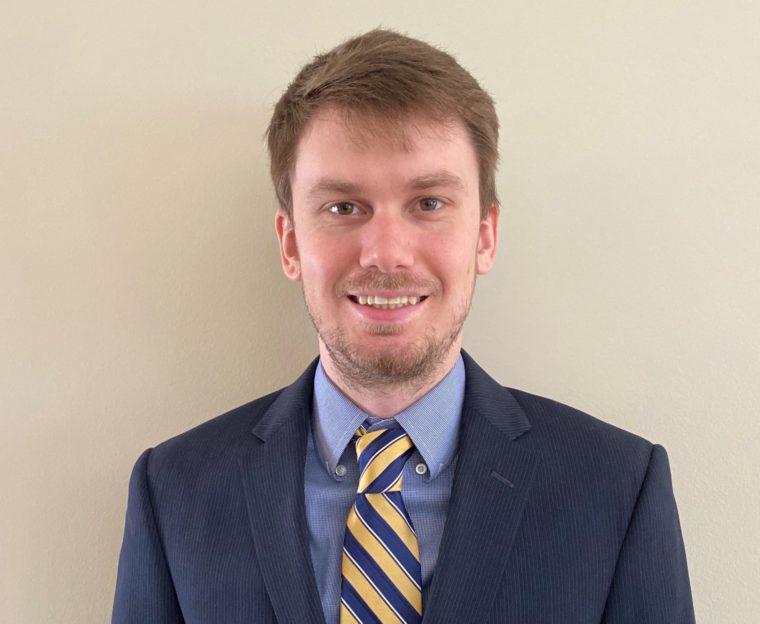 Introducing Bradley Raine, MVC Analyst