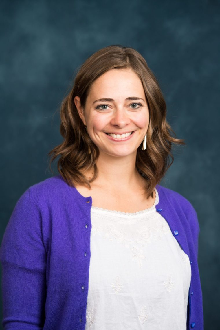 Introducing Jana Stewart, MPH, MS Communication Specialist for MVC