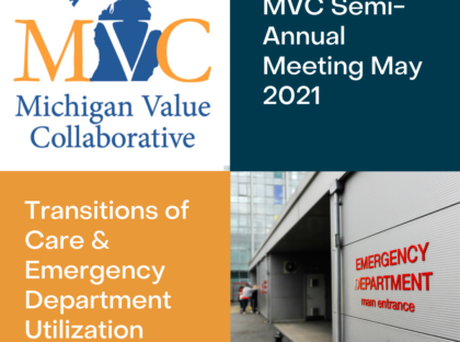 MVC Semi-Annual Meeting May 2021 – Virtual Meeting Recap