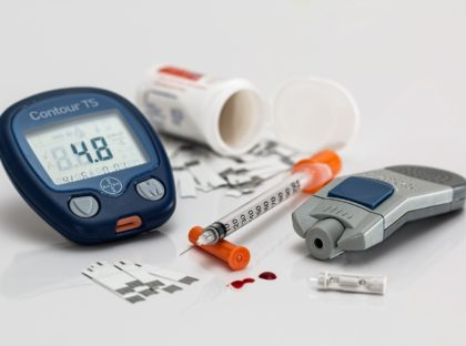 Continuous Glucose Monitoring Has Potential in Inpatient Setting