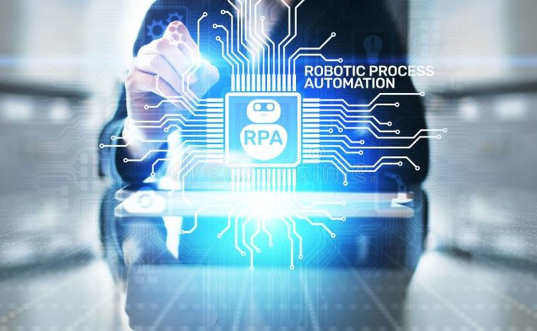 Growth On the Horizon for Robotic Process Automation in Healthcare
