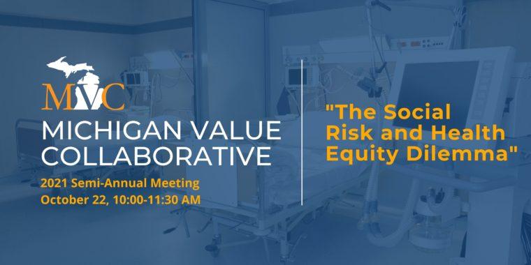 Fall Semi-Annual Meeting Agenda Highlights Health Equity Topics